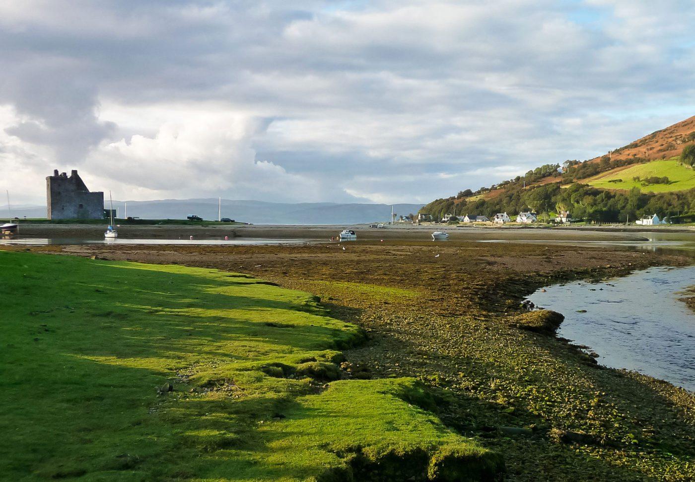 Isle of Arran Walk