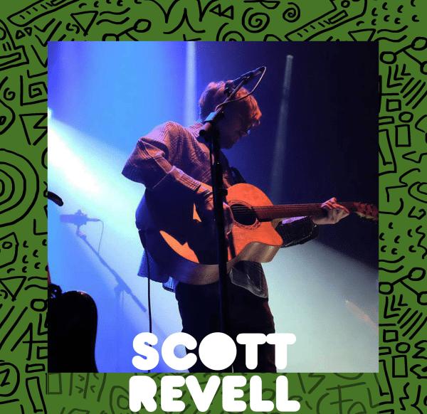 Scott-Revell